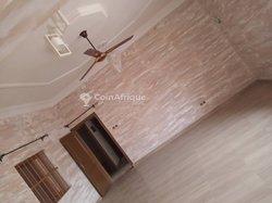 Location Appartement 4 pièces - Avenue Steinmetz