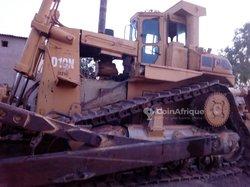 Bulldozer D10N Caterpilar