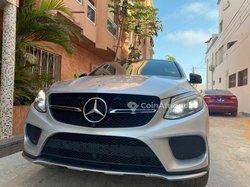 Mercedes-Benz GLE 450 2018