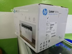 Imprimante HP Laser 107w