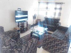 Location Appartement meublé 3 Pièces - Lomé Kodjoviakopé
