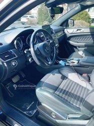 Mercedes GLE 43 2019 AMG