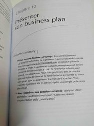 Formation - Business plan