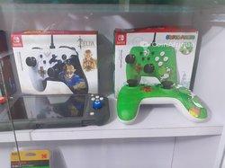 Manettes Xbox One avec fil