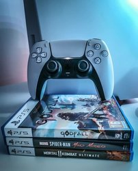 Manette PlayStation 5