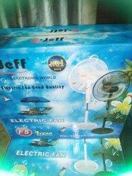 Ventilateur E-Jeff à commande