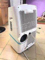Climatiseur  portatif 1, 5 Roch