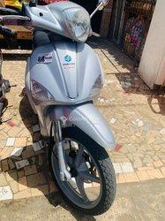 Scooter Piaggio Liberty 200 2012