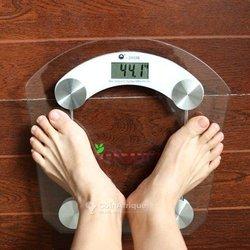 Pèse personne numérique