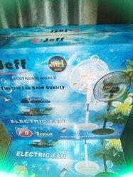 Ventilateur à commande E-Jeff