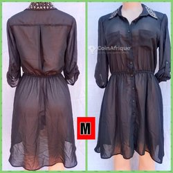 Robe friperie