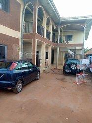 Location Appartement 2 Pièces - Nkozoa