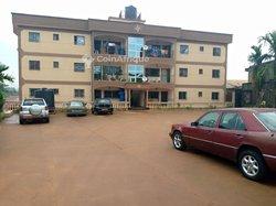 Location Appartement 3 Pièces - Nkozoa