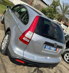 Honda CR-V 3 2007-2008