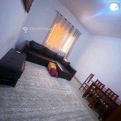 Location appartement 3 pièces meublées