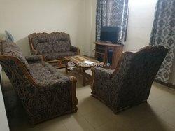 Location appartement meublé 3 pièces - Kegué