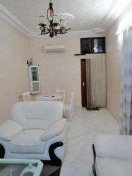 Location appartement 3 pièces meublées - Menontin - Godomey