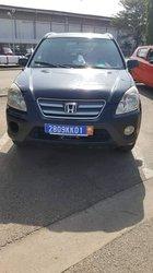 Honda CRV-2 2004
