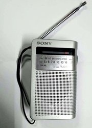 Radio de poche Sony