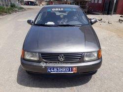 Volkswagen Polo 2003