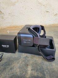 Casque VR Samsung Gear Oculus