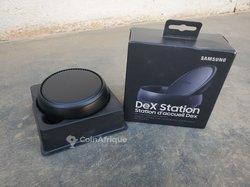 Station DEX Samsung