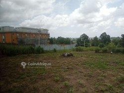 Terrains 800 m² - Bingerville-Anna-Residensiel
