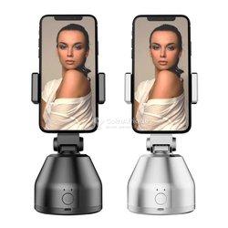 Robot Selfie 360° Photo Video Shooting