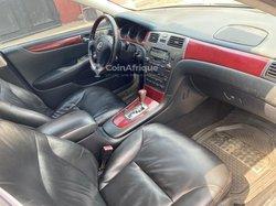 Lexus ES 300 2009