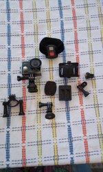 Caméra Akaso EK7000