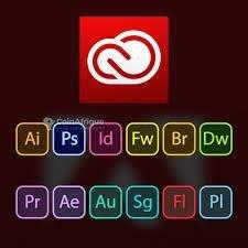 Pack Adobe 2020