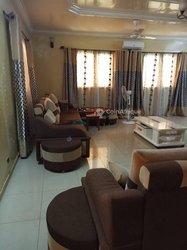 Vente Villa 4 pièces - Ouagadougou Wayalghin