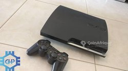 Console PlayStation 3 Slim