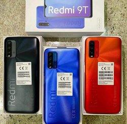 Xiaomi Redmi 9T - 128Go