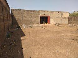 Vente Terrain 700 m² - Tanghin Karpala