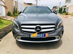 Mercedes-Benz GLA 250 2016