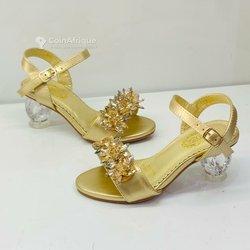 Chaussures à talon enfants