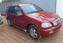 Mercedes-Benz ML 320 2005