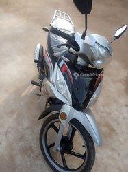Moto Haojoue 115