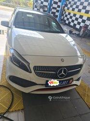 Mercedes-Benz A 2017