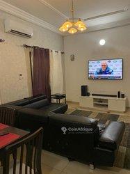 Location appartement meublé 2 pièces - Cotonou