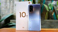 Xiaomi 10T - 128 Gb