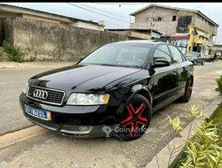 Audi A4 Sport 2005