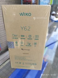 Wiko Y62 - 32 Go
