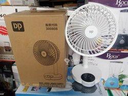 Mini ventilateur rechargeable 5v