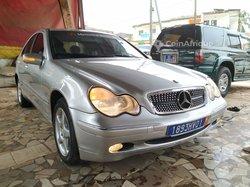 Mercedes-Benz C200 2000