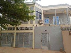 Location villa duplex 8 pièces  - Ouagadougou