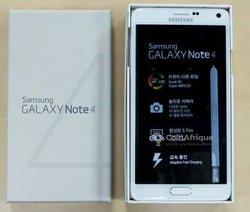 Samsung Galaxy Note 4 - 32 Gb