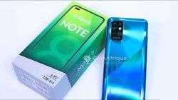 Infinix Note 8 - 128 Gb