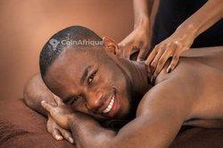 Massage  - Pédicure - Manucure